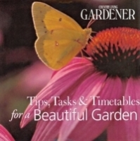 Country Living Gardener Tips, Tasks & Timetables for a Beautiful Garden артикул 1068a.